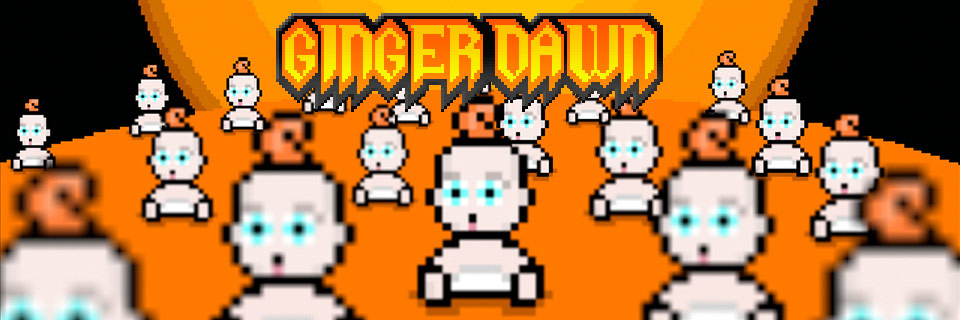 Routesgame Ginger Dawn